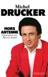 Michel Drucker - Hors antenne - Conversation avec Maurice Achard.