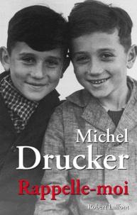 Michel Drucker - Rappelle-moi.