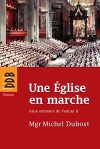 Deedr.fr Une Eglise en marche - Faire mémoire de Vatican II Image
