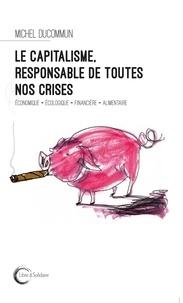 Checkpointfrance.fr Le capitalisme, responsable de toutes nos crises Image