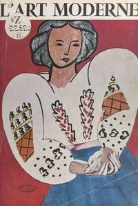 Michel Dufet et G. Allié - L'art moderne.