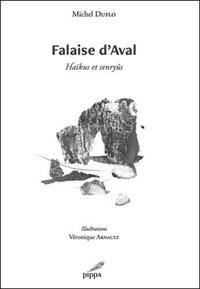 Michel Duflo - Falaise d'Aval - Haïkus et senryûs.