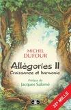 Michel Dufour - Allégories II : croissance et harmonie.