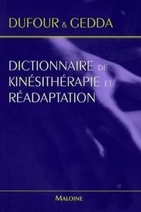 Dictionnaire de Kinésithérapie et Réadaptation.pdf