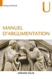 Michel Dufour - Manuel d'argumentation.