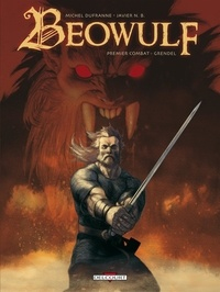 Michel Dufranne et Javier N.B. - Beowulf Tome 1 : Grendel.