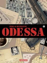 Michel Dufranne et  Peka - Odessa Tome 1 : .