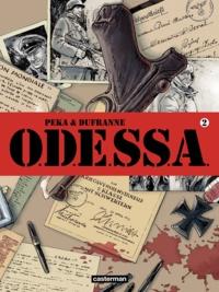 Michel Dufranne et  Peka - Odessa Tome 2 : .