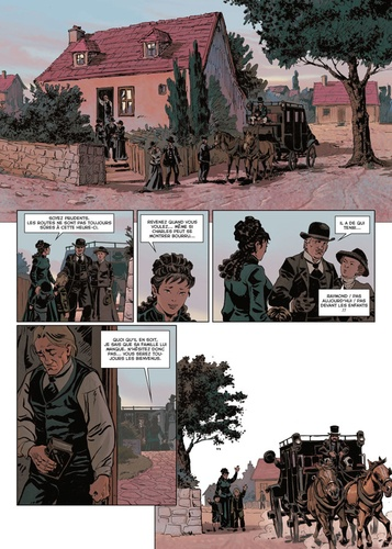 Souvenirs de la Grande Armée Tome 4 1812 - Les Chasses du comte Joukhov