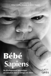 Lemememonde.fr Bébé sapiens - Du développement épigénétique aux mutations dans la fabrique des bébés Image