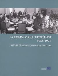 Galabria.be La Commission européenne (1958-1972) - Histoire et mémoires d'une institution Image