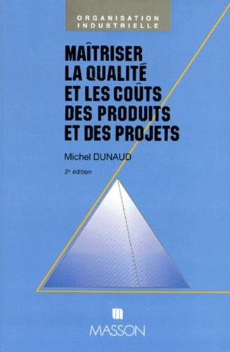 Michel Dunaud - .