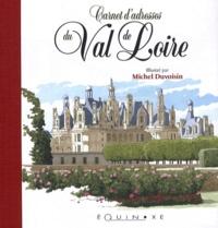 Michel Duvoisin - Carnet d'adresses du Val de Loire.