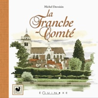 Michel Duvoisin - Franche Comté.