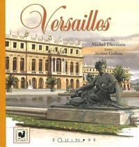 Michel Duvoisin - Versailles.