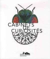 Michel-Edouard Leclerc et Laurent Le Bon - Cabinets de curiosités.