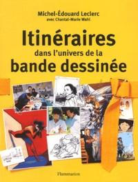 Michel-Edouard Leclerc - .
