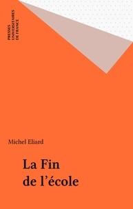 Michel Eliard - .