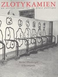 Michel Ellenberger - .