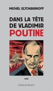 Goodtastepolice.fr Dans la tête de Vladimir Poutine Image