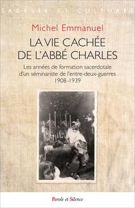 La vie cachée de labbé Charles.pdf