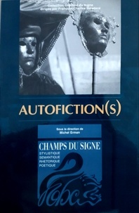 Michel Erman - Autofiction(s).