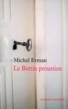 Michel Erman - Le Bottin proustien - Qui est qui dans la Recherche ?.