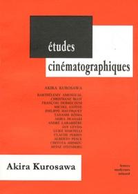 Michel Estève et Barthélémy Amengual - Akira Kurosawa.