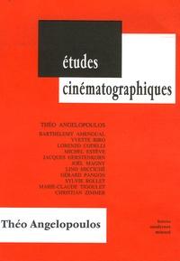 Michel Estève et Barthélemy Amengual - Théo Angelopoulos.