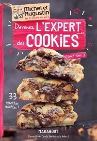 Michel et Augustin - Devenez l'expert des cookies.