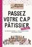 Michel et Augustin et Charlotte Cochaud - Passez votre CAP pâtissier avec nous !.
