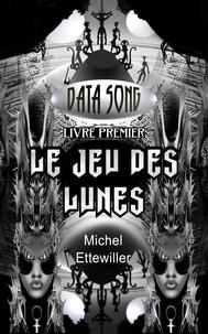 Michel Ettewiller - Data Song.