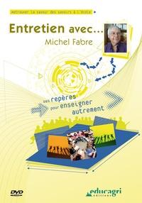 Michel Fabre - Entretien avec Michel Fabre. 1 DVD