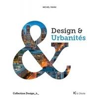 Design & Urbanités - Vers une ergonomie urbaine. Concevoir la ville autour de lhomme.pdf