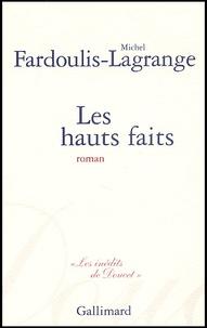 Michel Fardoulis-Lagrange - .