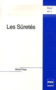 Les Sûretés - Michel Farge  