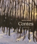 Michel Faubert - Contes. 1 CD audio