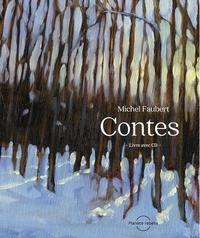 Michel Faubert - Contes.