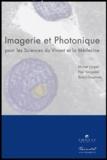 Michel Faupel - Imagerie et photonique - Pour les Sciences du Vivant et la Médecine.