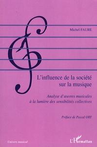 Cjtaboo.be L'influence de la société sur la musique - Analyse d'oeuvres musicales à la lumière des sensibilités collectives Image