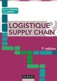 Michel Fender et Yves Pimor - Logistique & supply chain.