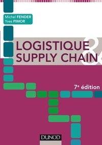 Michel Fender et Yves Pimor - Logistique & Supply chain.