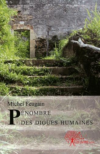 Michel Feugain - Pénombre des digues humaines.
