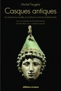 Checkpointfrance.fr Casques antiques - Les visages de la guerre, de Mycènes à la fin de l'empire romain Image