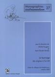 Michel Feugère et Jean-Claude Gérold - Le tournage, des origines à l'an Mil - Actes du colloque de Niederbronn, octobre 2003.