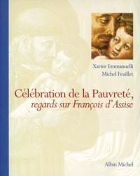Célébration de la pauvreté. Regards sur François dAssise.pdf
