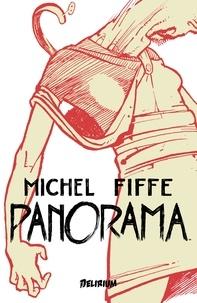 Michel Fiffe - Panorama.