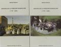 Michel Figeac - Destins de la noblesse bordelaise (1770-1830) - 2 volumes.