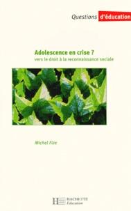 Michel Fize - .