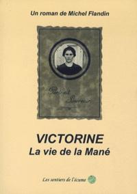 Michel Flandin - Victorine.